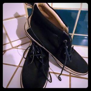 John Varvatos boots size 10M